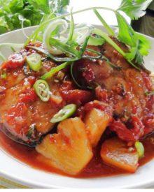 Những món ngon từ cá ngừ hấp dẫn nhất